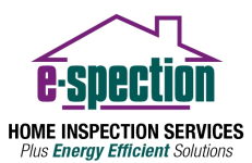 E-spection Home Inspection Services Company Logo