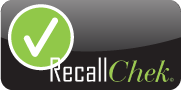 Dayton Home Inspection Recall Check web button